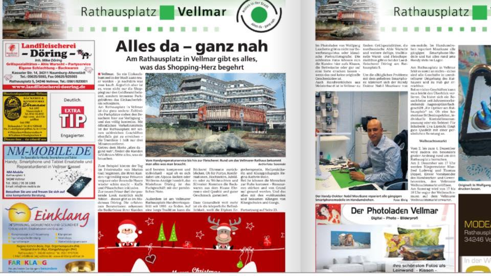 Presseartikel 1